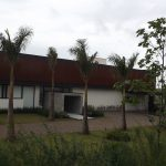 Revestimento: Branco Minas Projetado - Interior SP