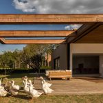 Residencia Itu SP Studio Artur Casas