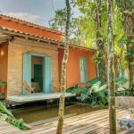 Arquiteto Carlito - Revestimento: Terracota