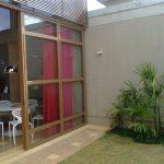 Lei Arquitetura - RESIDENCIAL COSTA DO IPÊ / MARÍLIA / SP - Revestimento: Cinza Vulcão